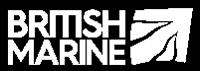 British Marine logo