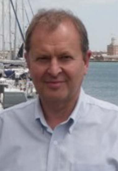 Tony Dye